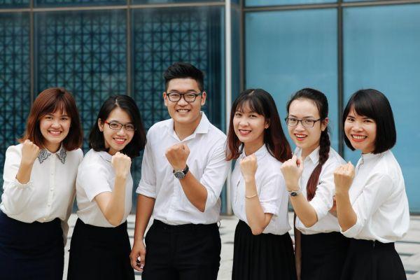 Nhân viên Kinh Doanh/Sales/Marketing