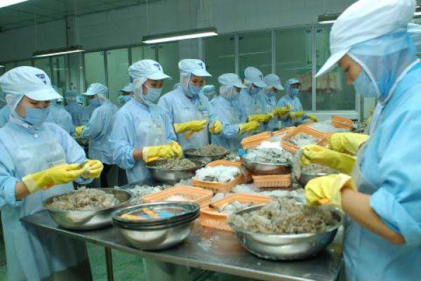 Việt Nam dẫn đầu ASEAN xuất khẩu vào Mỹ:Lượng nhiều chất ít!